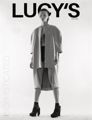 LUCY'S Magazine Volume 13