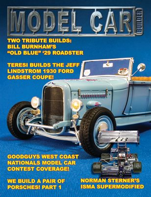 Model Car Builder No. 26