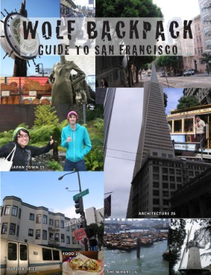 San Francisco Guide