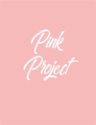 Pink Project Magazine