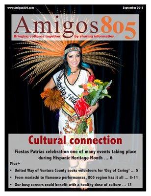 Amigos805 September 2013