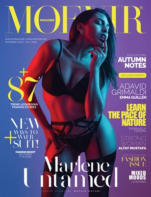 31 Moevir Magazine December Issue 2020