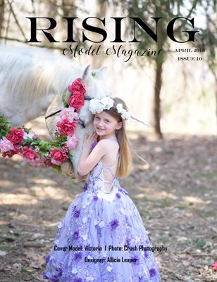 Risng Model Magazine Issue #10