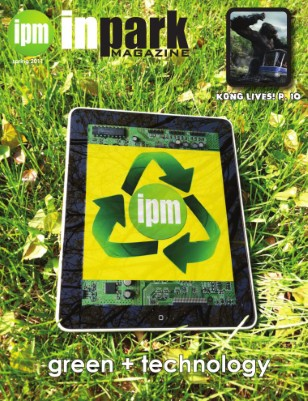 Issue #36 - Green + Technology