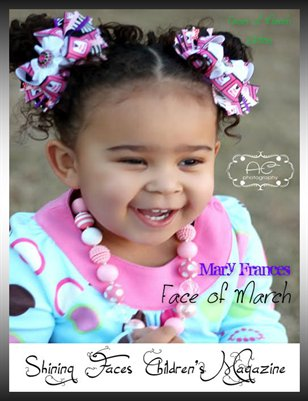 Faces Of March Special Edition
