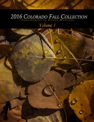 Colorado Fall Collection Vol 1