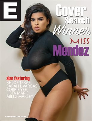 ENDEE Magazine - Cover Search