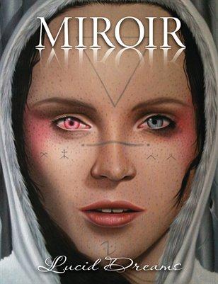 MIROIR MAGAZINE • Lucid Dreams • Marco Pisanelli