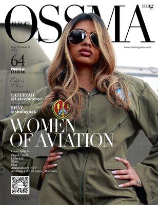 OSSMA Magazine EUROPE ISSUE19, vol4
