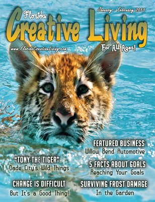 Florida Creative Living - Issue #9