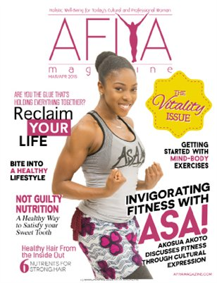 AFIYA Magazine-Mar/Apr