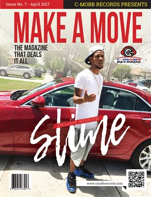 Make A Move issue 7