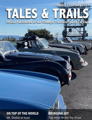 Tales and Trails - January / February 2021 Issue