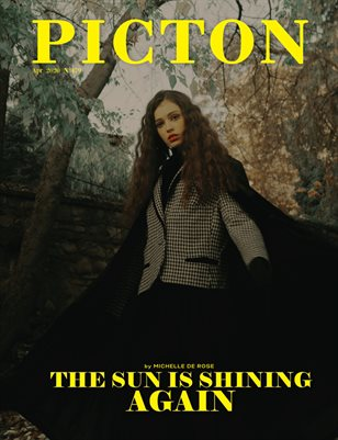 Picton Magazine APRIL 2020 N479 Cover 5