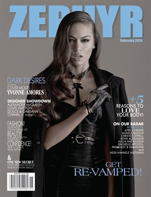 ZEPHYR Magazine - Feb. 2014 [Issue #16]