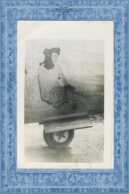 WORLD WAR 2 AIRCRAFT NOSE ART, CARL HAMILTON COLLECTION