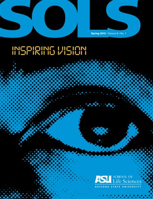 SOLS Magazine, Spring 2013 Volume 9 No. 1