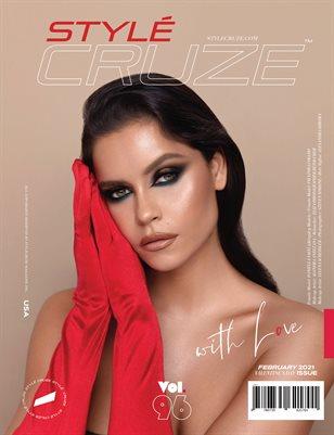 FEBRUARY 2021 Issue (Vol: 96) | STYLÉCRUZE Magazine