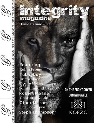 Issue 20 June 2021