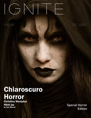 Horror Special Edition Vol 12