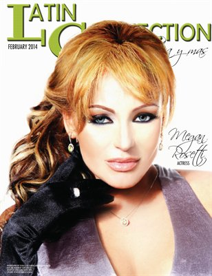 Latin Connection Magazine Ed 61
