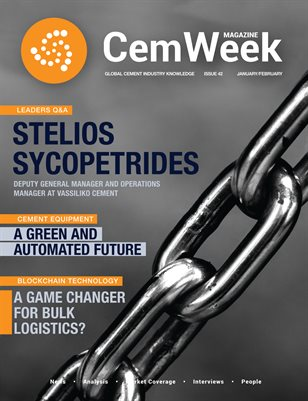 CemWeek Magazine: January/February 2018
