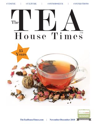 The TEA House Times NovDec 2018 Issue
