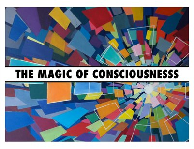 THE MAGIC OF CONSCIOUSNESS