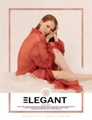 Fashion #6 (March 2019)