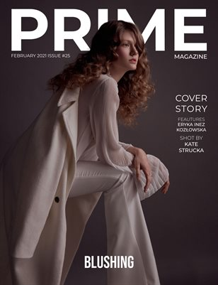 PRIME MAG February Issue#25