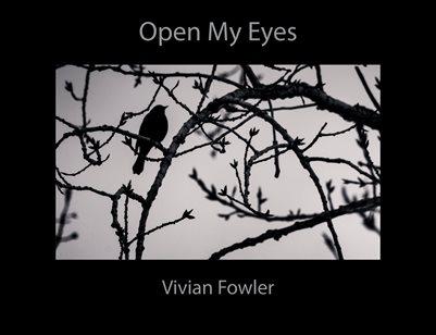 Open My Eyes book
