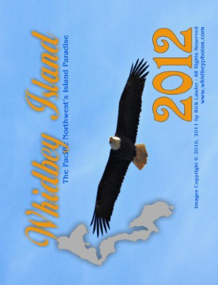 2012 Whidbey Island Calendar