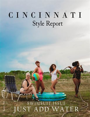 Cincinnati Style Report Summer 2020 Issue 2