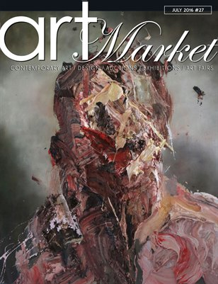 Art Market Magazine Issue#27