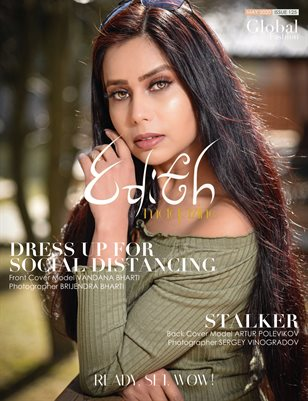 May 2020, Global Fashion, Issue 125