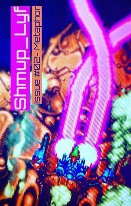 Shmup_Lyf - Issue #2