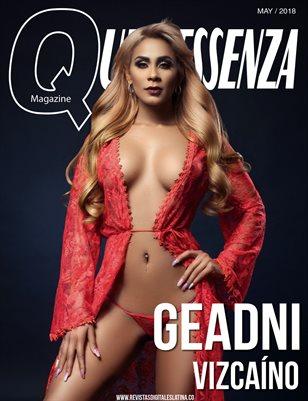 Q Magazine - May 2018 - Nº2