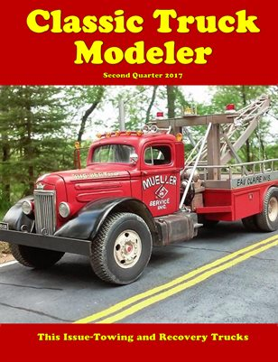 Classic Truck Modeler #2