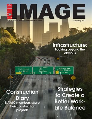 The NAWIC Image: April/May 2017