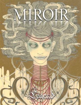 MIROIR MAGAZINE • Legend • Yuko Yabuki