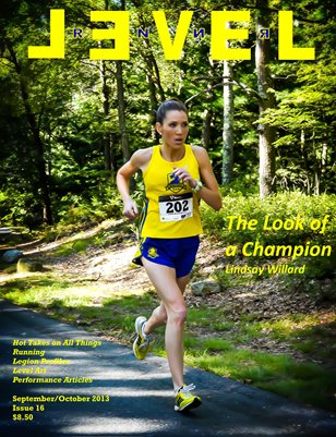 September/October 2013 : Issue 16