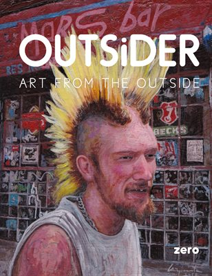 Outsider Art Magazine - Art from the Outside