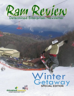 Ram Review: Winter Getaway 2012