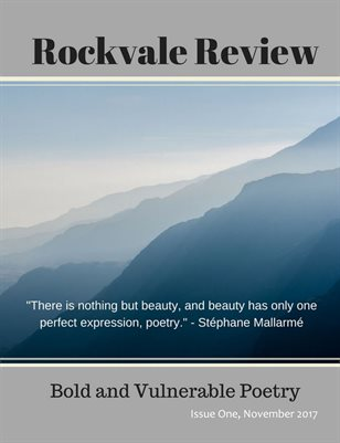 Rockvale Review - Issue One, November 2017