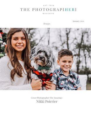 Dogs   January 2021