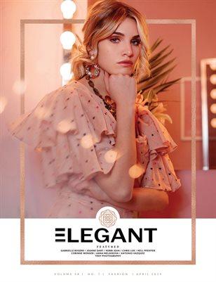 Fashion #7 (April 2019)