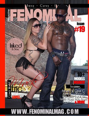 Issue 19 - Mack Eric