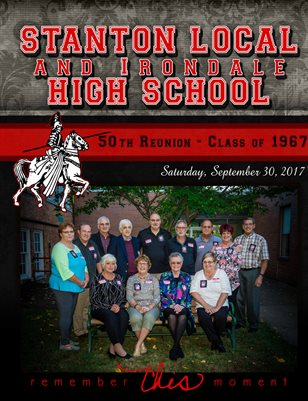 Stanton Local High School