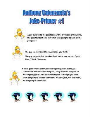 Joke-Primer #1