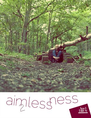 Aimlessness (volume two)